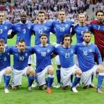 ايطاليا تواجه فلومينيزى البرازيلي قبل المونديال