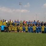 محاضرات مكثفة لمدربي الكرة في نادي المقاولون العرب