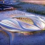 قطر تعلن عن تشييد أول ملاعب مونديال 2022