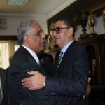 الدوري يفجر أزمة جديد بين الأهلي والجبلاية