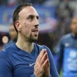 ريبيري: لن أشارك في مونديال 2018