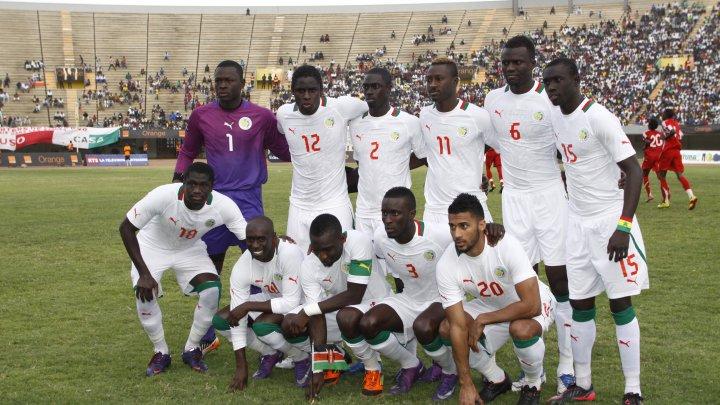 السنغال تستعد لمصر في تصفيات الأمم بمواجهة المغرب