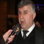 عبد الخالق مسعود رئيسا جديدا للاتحاد العراقي