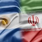 الأرجنتين تسعي الي الوصول لدور 16 من خلال ايران