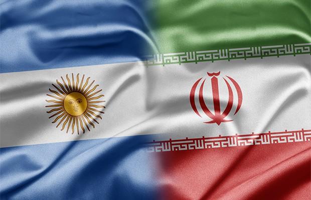 الارجنتين---ايران