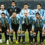 الأرجنتين تفوز بثلاثية بيضاء على ترينيداد وتوباجو قبيل المونديال