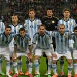 بالأرقام – الأرجنتين الأكبر سنا في المونديال وبلجيكا الأصغر