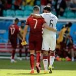البرتغال تتمسك بالأمل الأخير أمام «العم سام» فى موقعة ثأرية