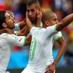 فيديو..الجزائر تكتفي بهدفين في أثيوبيا..ولاعب الأهلي يُقلص الفارق