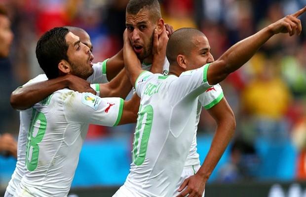 الجزائر---العرب