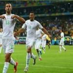 الجزائر ترصد 30 ألف يورو لكل لاعب للفوز على ألمانيا