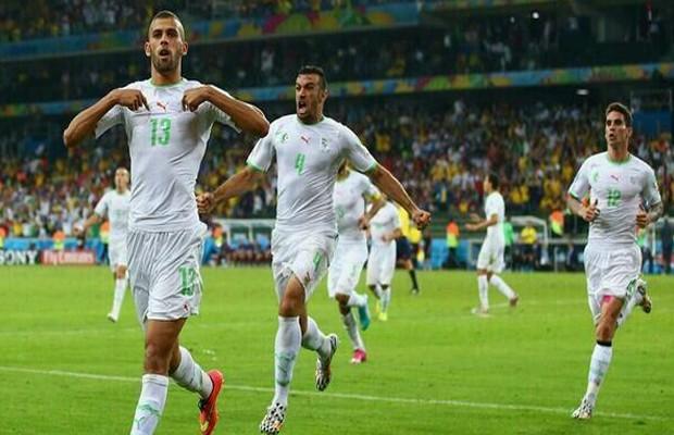 الجزائر---روسيا