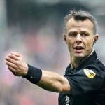 الألماني بريخ يدير مباراة بلجيكا مع روسيا