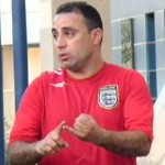 محمد عمارة يرافق يوسف في مشواره التدريبي
