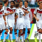 ألمانيا تسعي لضمان التأهل علي حساب غانا