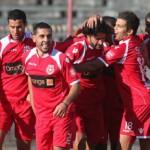 نائب رئيس النجم : الأمن التونسي سيتعامل بشدة مع المتجاوزين