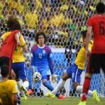 فيديو .. اوتشوا يتعادل مع البرازيل فى مبارة ممتعة