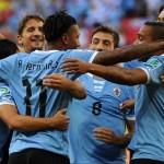 """قائد منتخب أوروجواي : التأهل من المجموعة الرابعة هو """"التحدي الأكبر"""""""