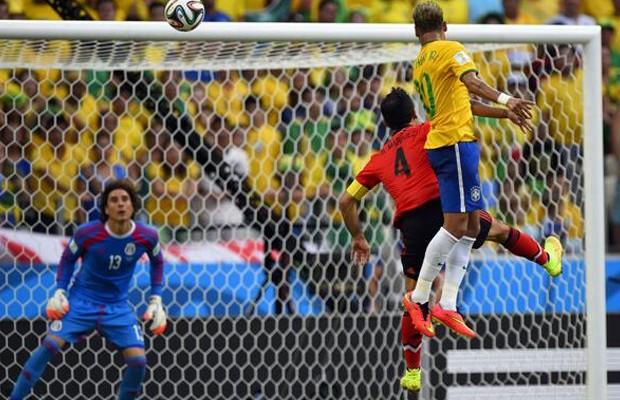 برازيل---مكسيك