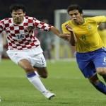 البرازيل تبدأ حلم الفوز بأول لقب على أرضها بمواجهة كرواتيا