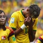 نيمار يعترف: كرة القدم البرازيلية تراجعت