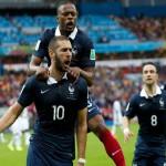 فيديو .. بنزيما يكسر عقدة مباريات الافتتاح منذ فوز فرنسا بالمونديال
