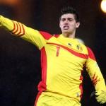 مدرب بلجيكا: كورتوا سيعود إلى تشيلسي