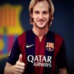 رسميا .. برشلونة يخطف راكيتتش