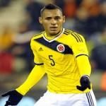 كولومبيا تنتظر رد الفيفا على طلب استبدال راميريز