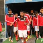 الأهلي يستقر على قيد 28 لاعبا في الموسم الجديد