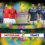 «بنزيمة» يقود الحملة الفرنسية لغزو سويسرا
