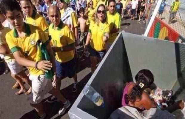 فقراء-البرازيل