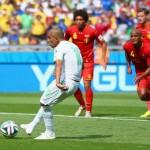 النهاية .. فيديو .. الجزائر تفشل فى الحفاظ على التقدم وتخسر من بلجيكا