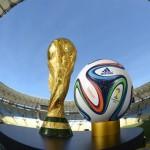 أنباء عن إذاعة كأس العالم على القنوات الأرضية