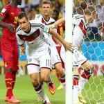 المانيا لا تتوقع المزيد من هدايا الارجنتين