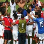 كوستاريكا تكشف سوء حالة دفاع كوريا الجنوبية