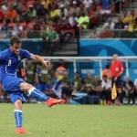 فيديو .. دهاء بيرلو وقدم ماركيزيو = هدف لايطاليا فى انجلترا