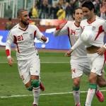 ايران تعلن عن القائمة النهائية لكأس العالم