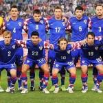 المنتخب الكرواتي يتوجه إلى البرازيل للمشاركة في كأس العالم