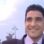 نور الدين : اسعي لاعلاء رايه الحكام المصريين فى افريقيا