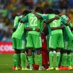 صراع قوى بين نيجيريا والبوسنة على بطاقة التأهل