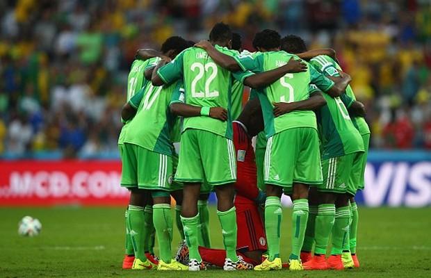 نيجريا