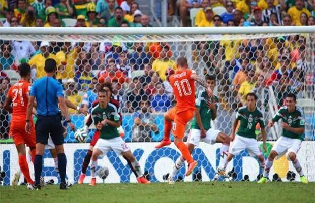 هولندا-المكسيك