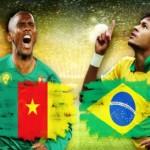 البرازيل تبحث عن «الإقناع» فى موقعة اصطياد الأسود «المروضة»