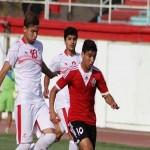 الترجي يزاحم الأهلي على ضم لاعبا ليبيا