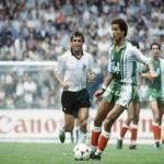 بذكريات 82.. ألمانيا تخشى «الغضب» الجزائرى فى معركة الثأر والكبرياء