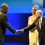 اللجنة المنظمة لكأس العالم تقرر تكريم ضحايا التجهيز للمونديال