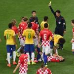 نيمار نجم المونديال.. كرواتيا ستودع البطولة مبكرا على يد حارسها
