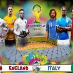 إيطاليا «بيرلو» تسعى لترويض الأسود الثلاثة فى قمة أوروبية نارية