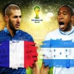فرنسا «بدون فريق» فى مواجهة مجهولة أمام الهندوراس